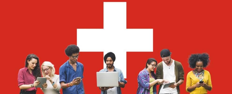 Bildung in der schweiz schulsystem und studium for Medizin studieren schweiz