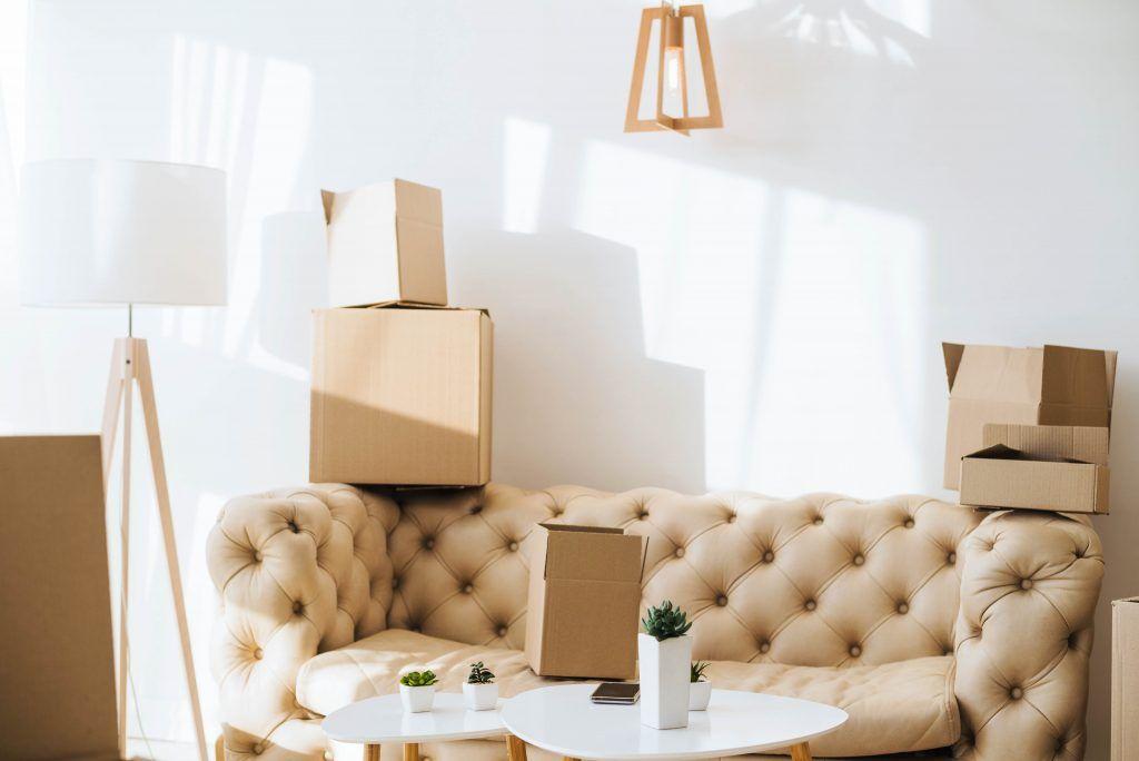 checkliste f r den umzug so werden sie nichts vergessen. Black Bedroom Furniture Sets. Home Design Ideas